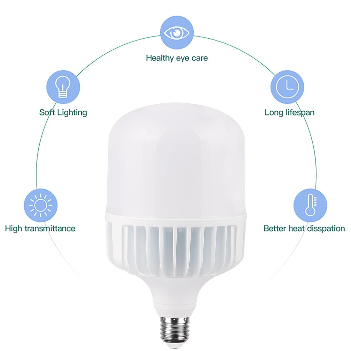 PT1 | T Shape Led Bulb